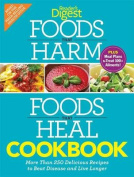 Foods That Harm and Foods That Heal Cookbook
