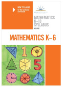 NSW Syllabus Mathematics K-10