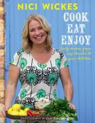 Cook, Eat, Enjoy