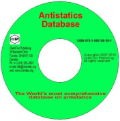Database of Antistatics