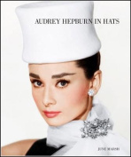 Audrey Hepburn in Hats