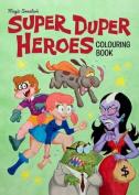 Super Duper Heroes