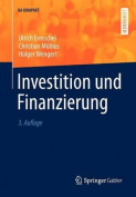 Investition Und Finanzierung  [GER]