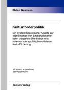 Kulturf Rderpolitik [GER]