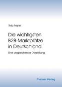 Die Wichtigsten B2B-Marktpl Tze in Deutschland [GER]