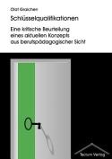 Schl Sselqualifikationen [GER]