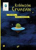 Robinson Cruasan [Spanish]