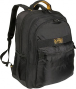 A. Saks AE-12 Expandable Lightweight Computer Backpack