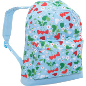 Agatha Large Knapsack Cherries