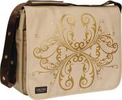 "17"" Laptop Messenger Bag"