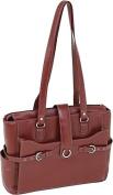 McKlein USA Isabella Leather 39cm Ladies' Briefcase