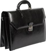 Italiano Leather Briefcase