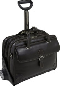 Vernazza Collection Carugetto Wheeled Laptop Case
