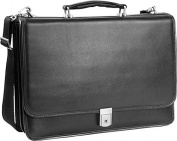 Lexington Double Compartment Laptop Case