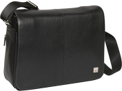"Bungo 15"" Laptop Messenger"