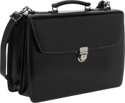 Elements Collection Flapover Laptop Briefcase