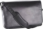 Clava 1175 Laptop Mailbag/Sling - Quinley Black