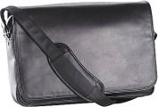 Clava 1175 Laptop Mailbag/Sling - Quinley Black