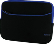 "Super Bubble Neoprene Sleeve for 10"" - 11.6"" Netbooks"