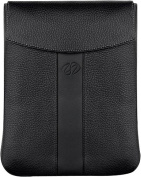 Leather Vertical Sleeve for iPad