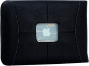 "15"" Premium Leather MacBook Pro/PowerBook Sleeve"