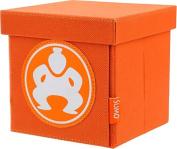 """Sumo Folding Desktop Cube - 6"""""""
