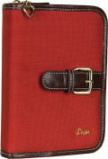 """""""Love"""" Compact Book/Bible Cover"""
