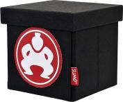 """Sumo Folding Desktop Cube - 4"""""""