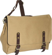 Redford Collection - Canvas Courier Bag