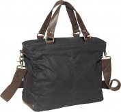 Nostrand Waxed Duffle Bag (XS)