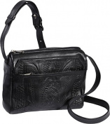 Small Multipocket Shoulder Bag