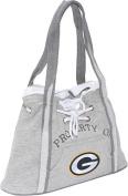 NFL Hoodie Purse Grey/Green Bay Packers