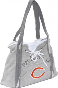 NFL Hoodie Purse Grey/Chicago Bears
