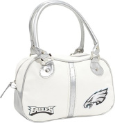 Philadelphia Eagles Ethel Pebble Grain Handbag