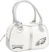 Philadelphia Eagles Ethel Pebble Grain Handbag