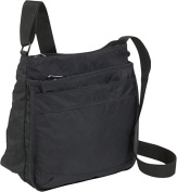Top Zip Multi Comp Bag
