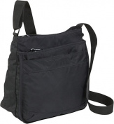 Top Zip Multi Comp Bag