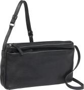 EW 3 Top Zip Shoulder Bag