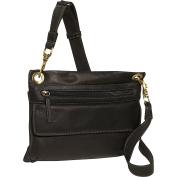 EW slim shoulder bag