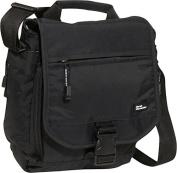 NS full flap shoulder bag