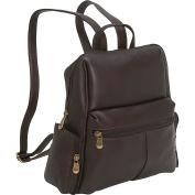 Zip Around Backpack/Purse
