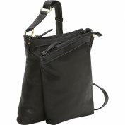 Medium Top Zip Handbag