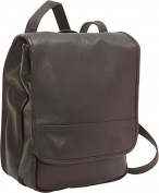 Convertible Back Pack Shoulder Bag