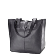 Oversized Bridle Tote