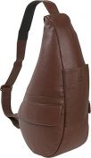 Healthy Back Bag Leather Small