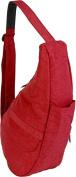 Healthy Back Bag Distressed Nylon Small