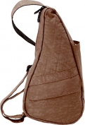 Healthy Back Bag Distressed Nylon Extra Small