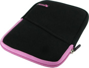 "Super Bubble Neoprene Sleeve for Kindle Fire HD 7"", Kindle Fire, Kindle Keyboard, Nook Tablet/Color and iPad mini"