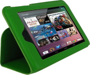 Ultra-Slim Vegan Leather Case for Google Nexus 7 Tablet
