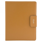 iLuv Ulster Portfolio Case for Apple iPad 4, iPad 3rd Generation and iPad 2